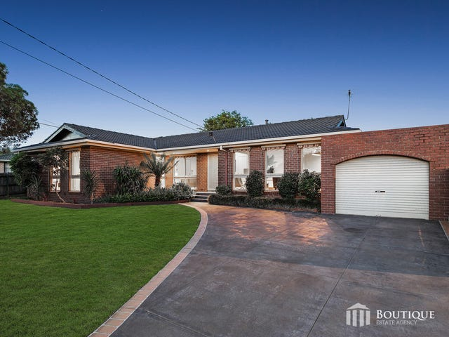 3 McKenry Place, Dandenong North, Vic 3175