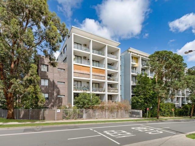 2B/541 Pembroke Road, Leumeah, NSW 2560