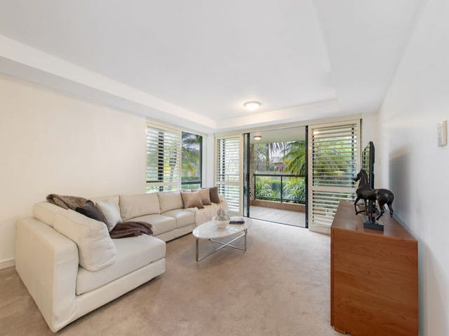 G10/1a Clement Place, Rushcutters Bay, NSW 2011