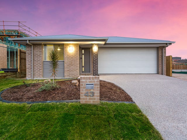 45 Creekwood Circuit, Spring Mountain, Qld 4300