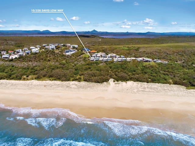 10/528 David Low Way, Castaways Beach, Qld 4567