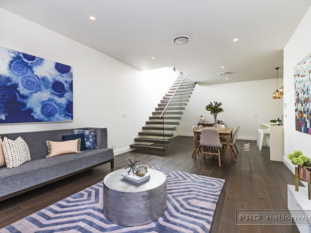 Broadcast House Apartments, 47 Newcomen Street, Newcastle, NSW 2300