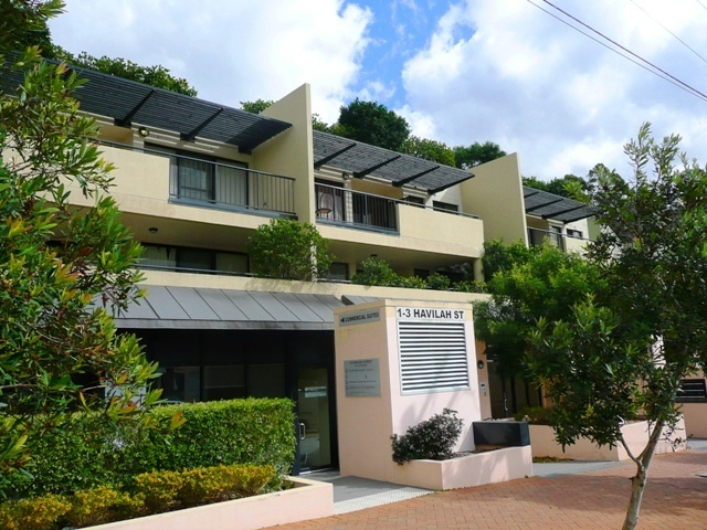9/3 Havilah Street, Chatswood, NSW 2067