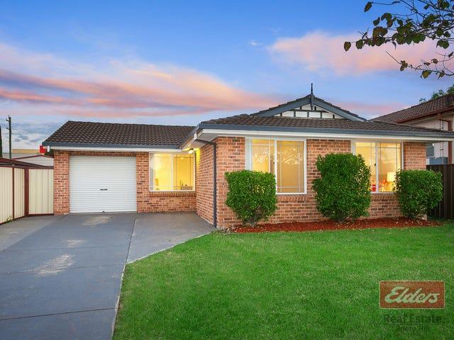 86 Woodley Crescent, Glendenning, NSW 2761