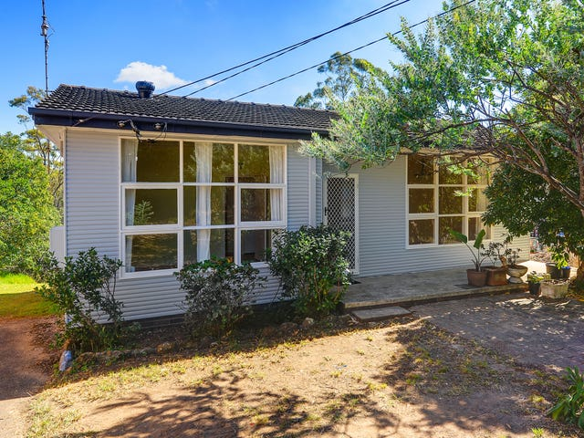 24 Sydney Road, Hornsby Heights, NSW 2077