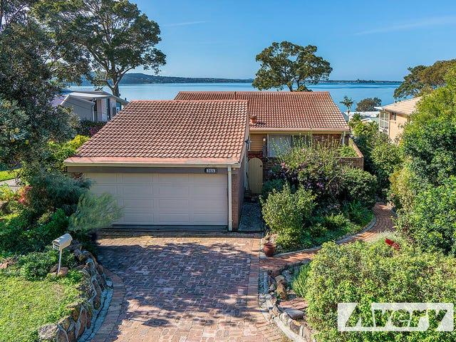 344 Skye Point Road, Coal Point, NSW 2283