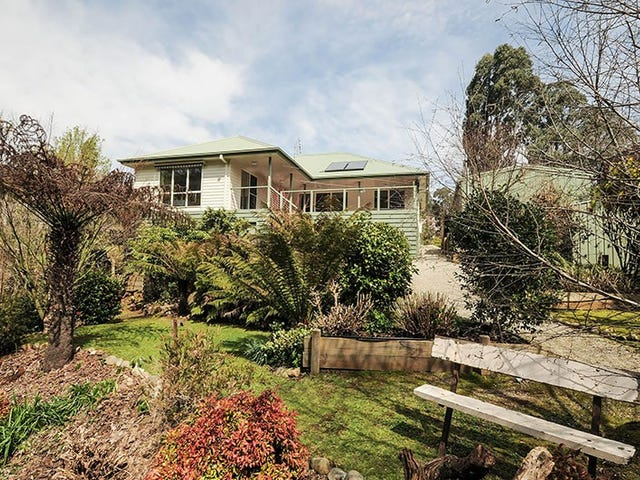57 Falls Road, Marysville, Vic 3779