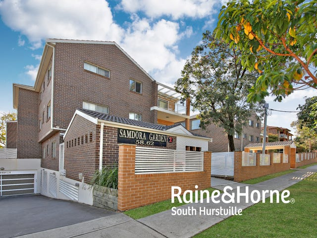 10/58-62 Cairds Avenue, Bankstown, NSW 2200