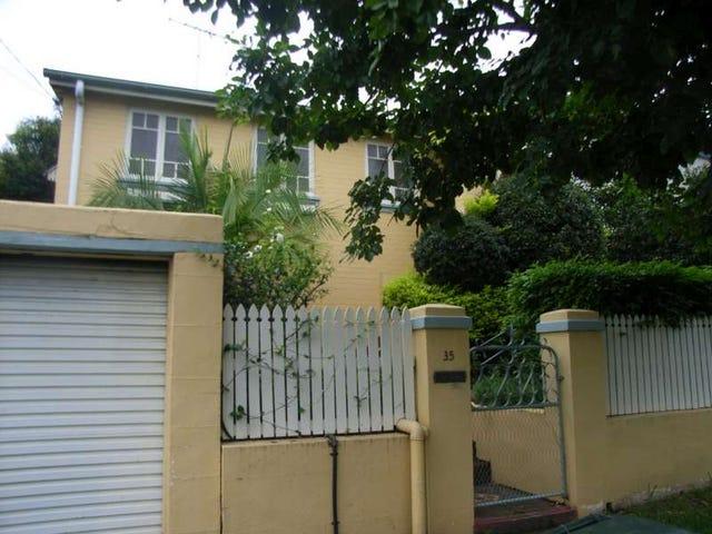 35 Park Street, Kelvin Grove, Qld 4059