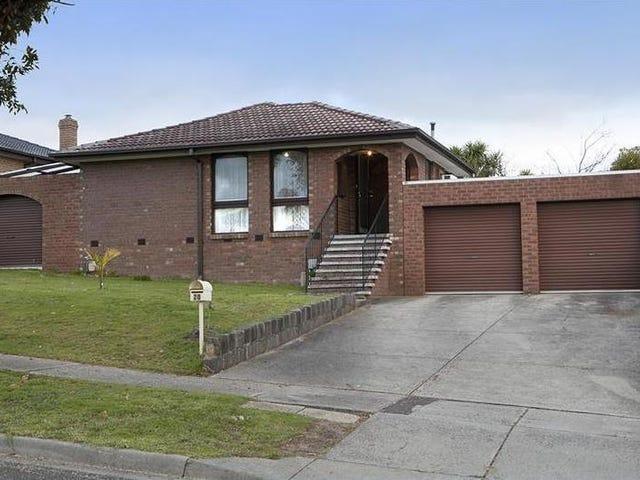 20 Ponto Court, Endeavour Hills, Vic 3802
