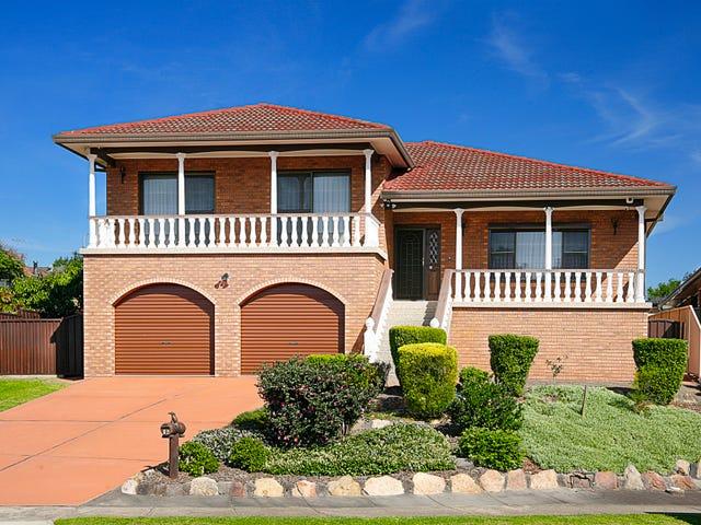 14 Glenfern Crescent, Bossley Park, NSW 2176
