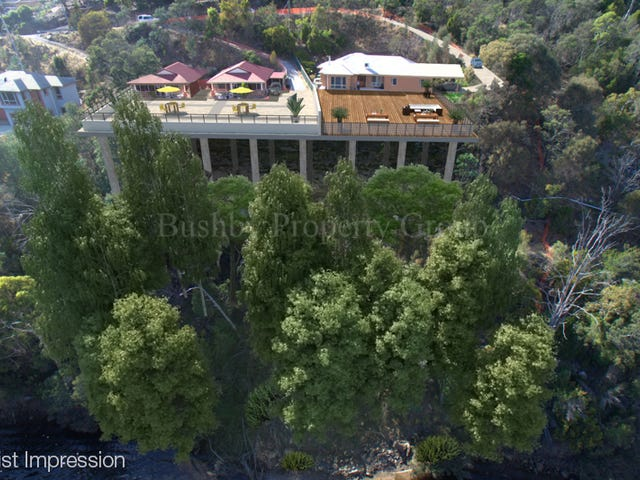 156 + 158 Blackstone Road, Blackstone Heights, Tas 7250