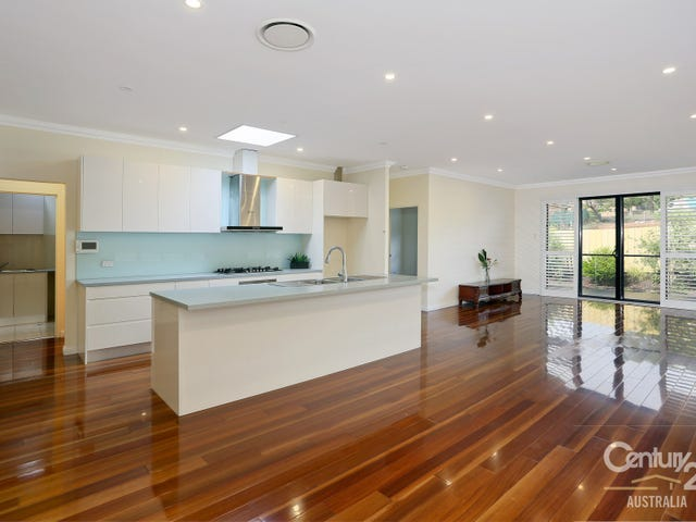 2/59 Showground Road, Castle Hill, NSW 2154