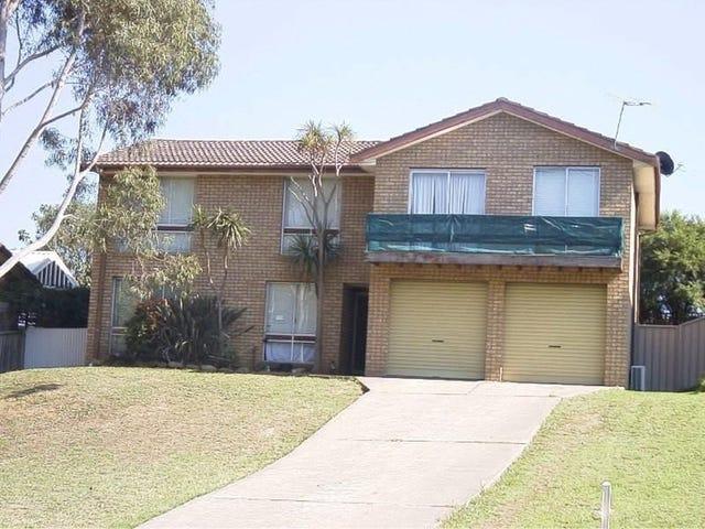 13 Nereid Road, Cranebrook, NSW 2749