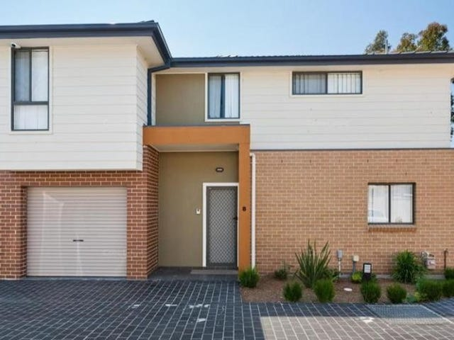 8/39 Abraham Street, Rooty Hill, NSW 2766