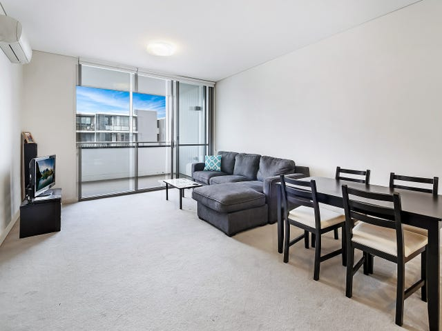 706/9 Baywater Drive, Wentworth Point, NSW 2127