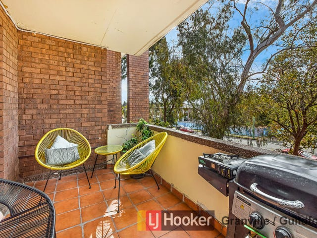 3/454-460 Guildford Road, Guildford, NSW 2161