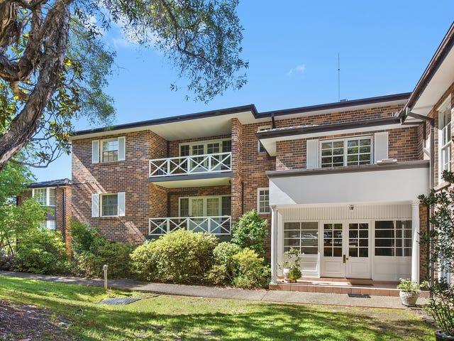 4/25-29 Millewa Avenue, Wahroonga, NSW 2076