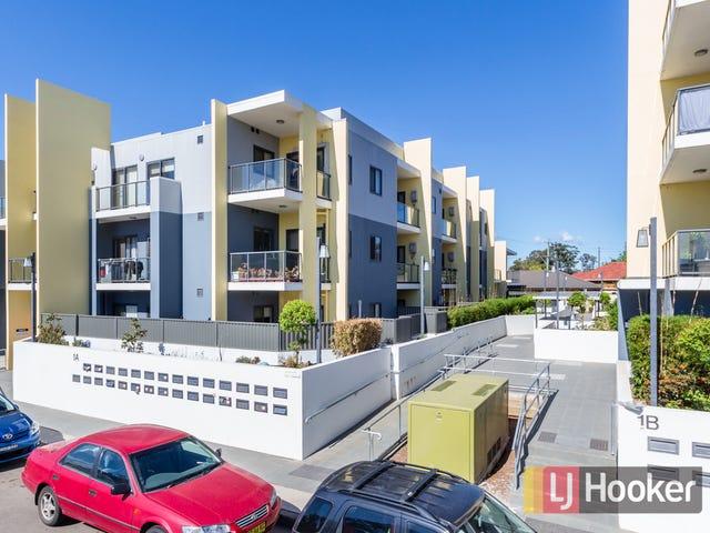 38/1B Premier Lane, Rooty Hill, NSW 2766