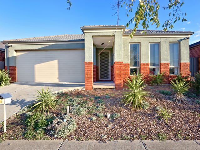74 Hatchlands Drive, Deer Park, Vic 3023
