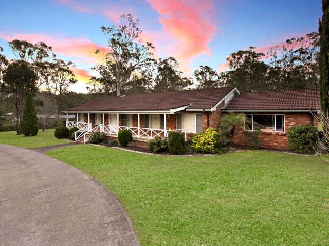 273 Saunders Road, Oakville, NSW 2765