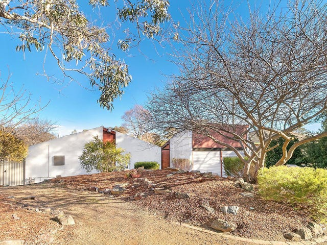 21 Mackie Crescent, Stirling, ACT 2611