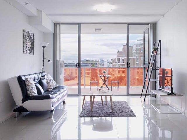 504/7 John Street, Mascot, NSW 2020