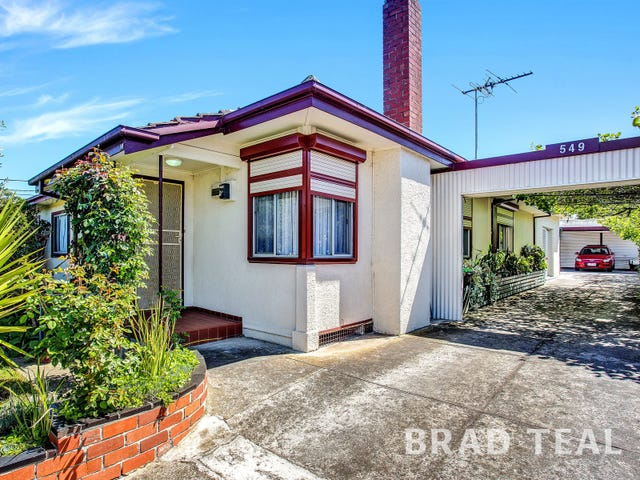 549  Albion Street, Brunswick West, Vic 3055