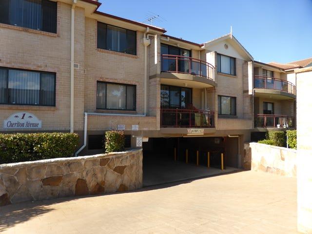 6/1 Cheriton Avenue, Castle Hill, NSW 2154