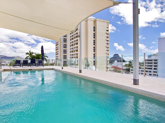 202/6 Lake Street, Cairns, Qld 4870