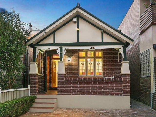 32 Glover Street, Lilyfield, NSW 2040