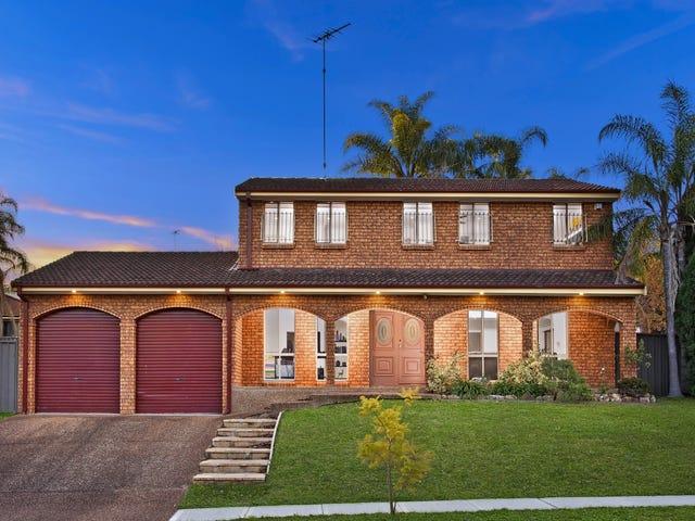 2 Carmel Close, Baulkham Hills, NSW 2153
