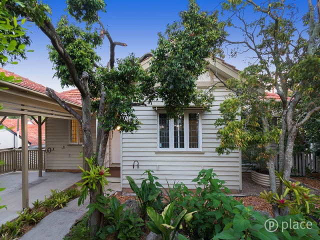 369 Cavendish Road, Coorparoo, Qld 4151