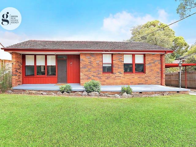 19 McArdle Street, Ermington, NSW 2115
