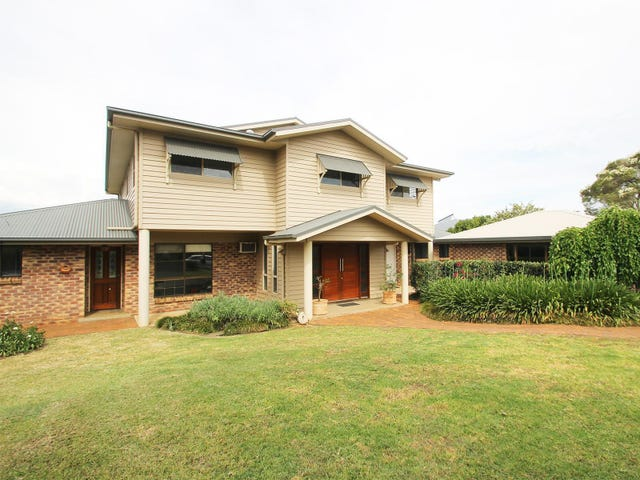 34 Skyline Drive, Blue Mountain Heights, Qld 4350