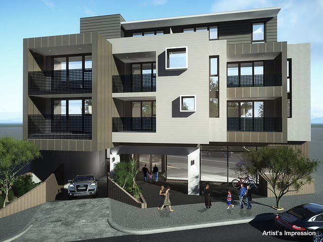 21-23 Norwood Crescent, Moonee Ponds, Vic 3039