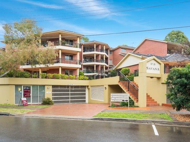 8/17-21 Gray Street, Sutherland, NSW 2232