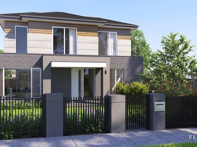 1-4/19 Station Road, Rosanna, Vic 3084
