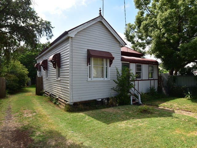 128 West Street, Toowoomba City, Qld 4350