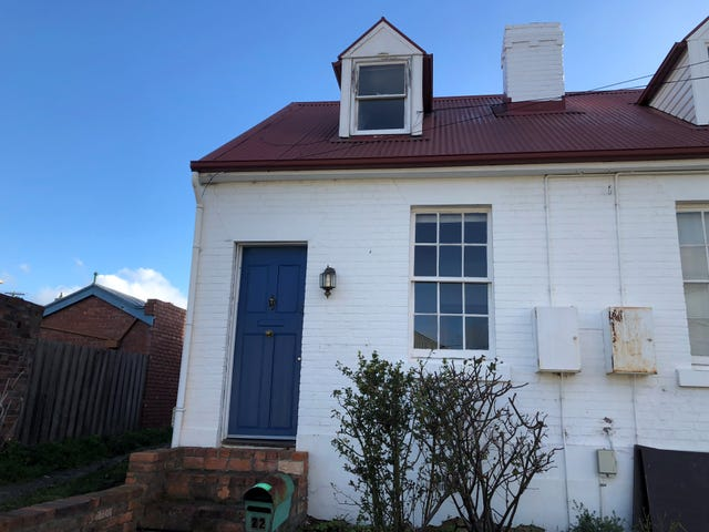 22 Grosvenor Street, Sandy Bay, Tas 7005