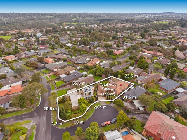 1&2 Abbey Court, Wantirna, Vic 3152