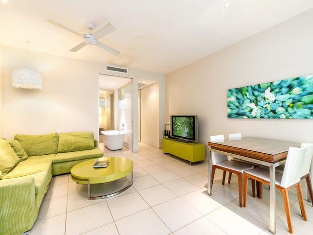 7/201 Lake Street, Cairns North, Qld 4870