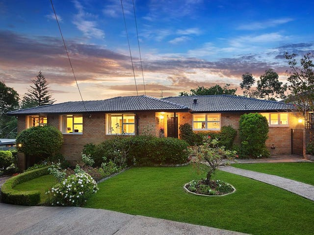 1 Maunder Avenue, St Ives, NSW 2075