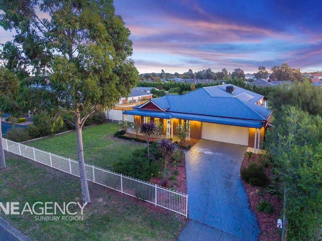 8 Marylebone Street, Sunbury, Vic 3429