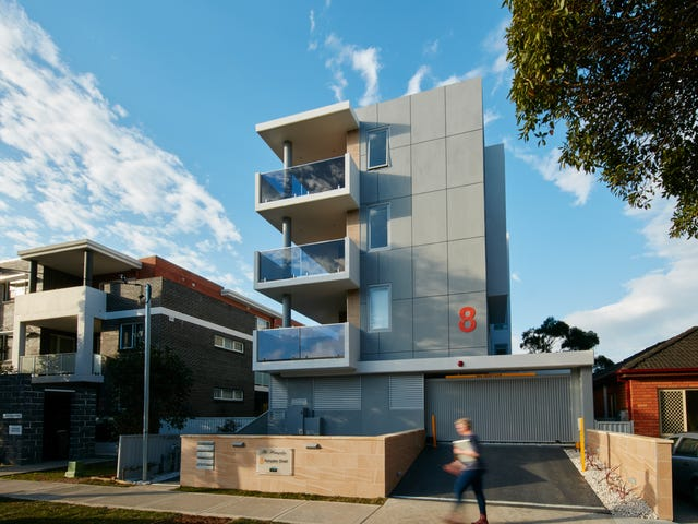 8 Hampden Street, Beverly Hills, NSW 2209