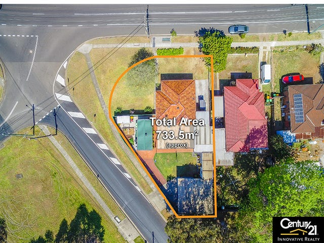 18 Park Road, East Hills, NSW 2213