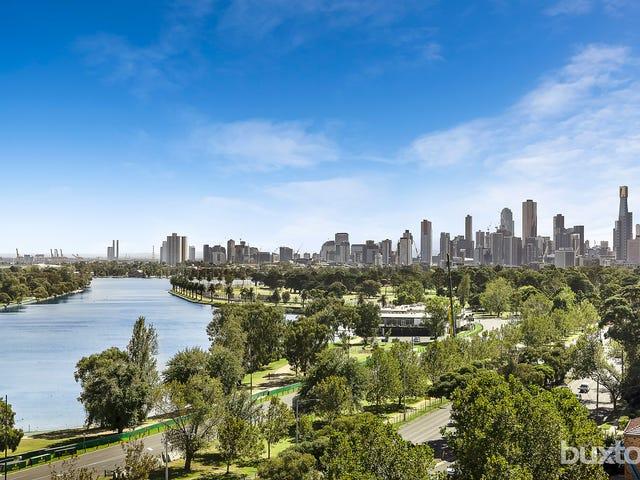 1002/81 Queens Road, Melbourne, Vic 3004