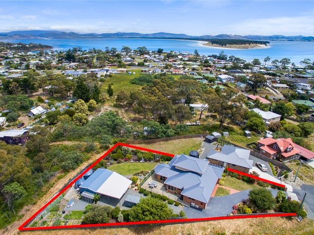 7 Chaffeys Drive, Dodges Ferry, Tas 7173