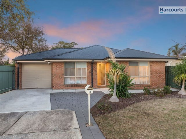 2 Pritchard Street, Largs North, SA 5016