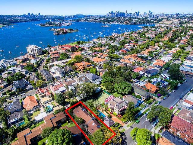 10 Wrights Road, Drummoyne, NSW 2047
